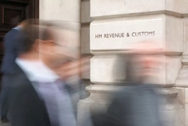 HMRC office building image