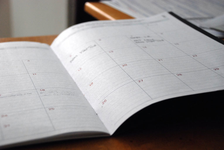 Key tax year dates for small businesses in 2021