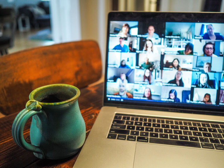 How to switch your team to remote working