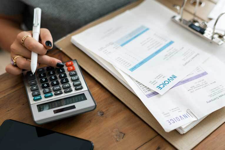 Self-employed? Ensure you claim the right expenses